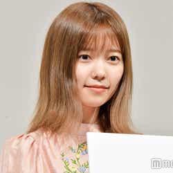 モデルプレス - 島崎遥香、関ジャニ∞ファンに向けたメッセージが話題「7色で描いてくれてありがとう」