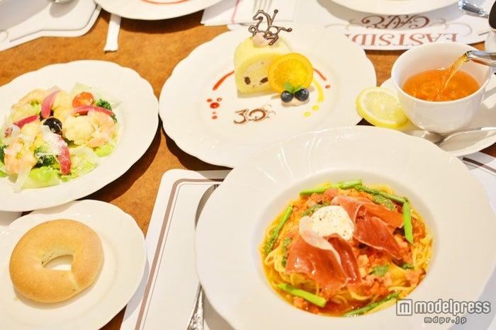 スペシャルコース/イーストサイド・カフェ