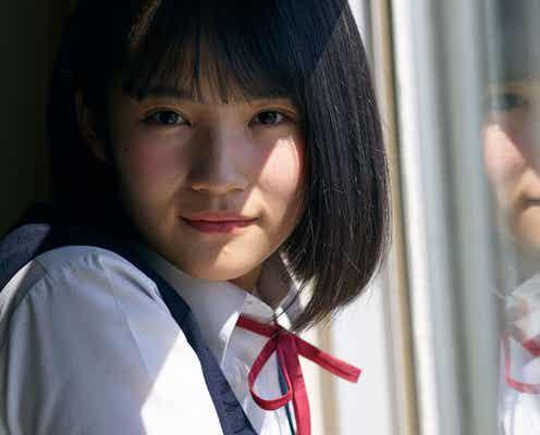 """""""話題の美少女""""AKB48矢作萌夏、ソロで初抜てき「とても光栄」"""
