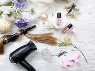 夏の紫外線って実は髪へのダメージが大きい⁉対策方法を大公開!