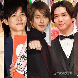 モデルプレス - 横浜流星、松坂桃李・中村倫也らから見た印象は?「はじこい」エピソードも