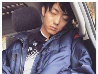 伊藤健太郎、寝顔ショットに「可愛すぎる」「愛おしい」と反響