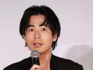 成田凌 久しぶりに劇場いっぱいの観客を前にして「興奮しています!」
