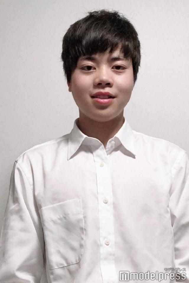 小島豪輝/「男子高生ミスターコン2018」北海道・東北エリア