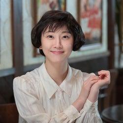 松井玲奈「まんぷく」の注目ポイントは「ファッションや髪型」<インタビュー>