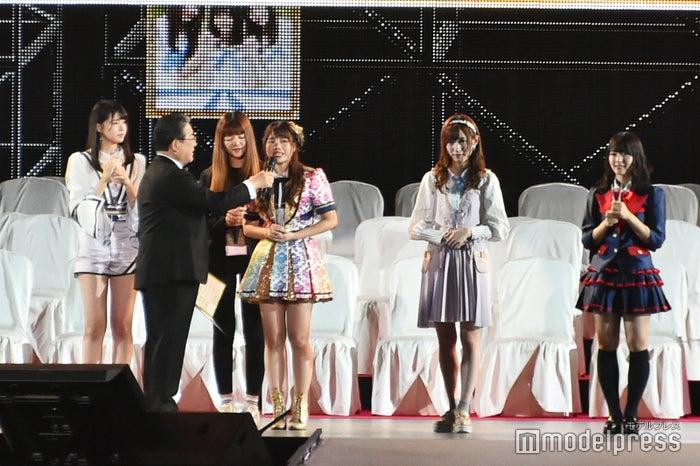 ミュージック「AKB48 53rdシングル 世界選抜総選挙」 (C)モデルプレス
