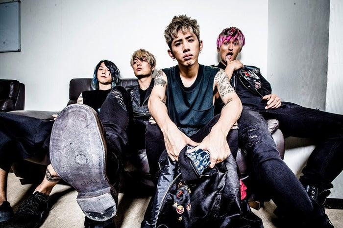 ONE OK ROCK(提供写真)