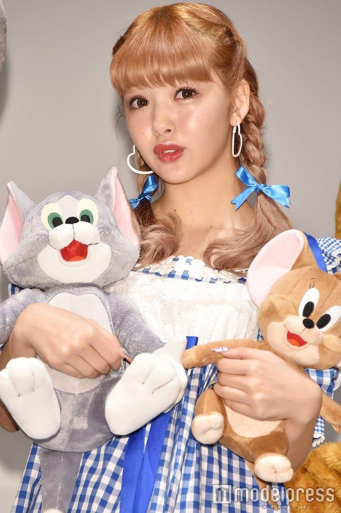 藤田ニコル、幼少期の母親の苦労を回顧「怪我をしたことも」 (C)モデルプレス