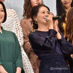 鈴木京香、小泉今日子、沢尻エリカ (C)モデルプレス