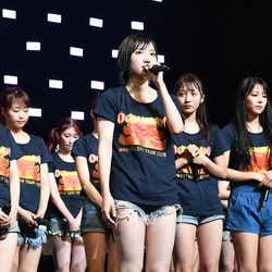 モデルプレス - NMB48太田夢莉、卒業を発表 今後の活動にも言及<プロフィール>