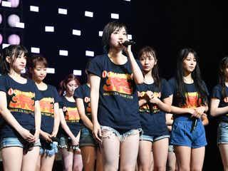 NMB48太田夢莉、卒業を発表 今後の活動にも言及<プロフィール>