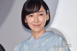 麻生久美子 (C)モデルプレス