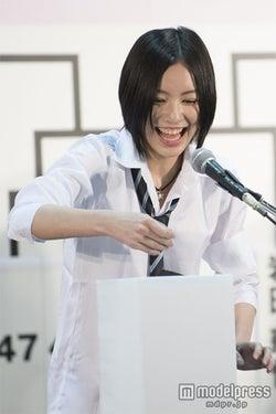 松井珠理奈(C)AKS
