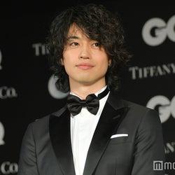 """斎藤工""""今、最もセクシーな俳優""""のイメージに本音 結婚についても語る"""