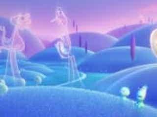 ディズニー&ピクサー新作、本編映像公開!イマジネーションあふれるソウルの世界