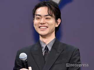 菅田将暉「帝一の國」出演者と体毛を剃り合った ふんどしシーンの裏側告白