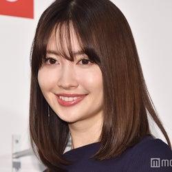 小嶋陽菜、水着姿・ツインテール…2019年振り返り企画が「PVみたい」「需要しかない」と話題