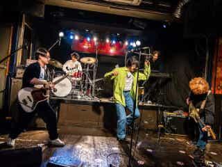 OKAMOTO'Sが思う、5G時代の「配信ライブの新しい楽しみ方」は?