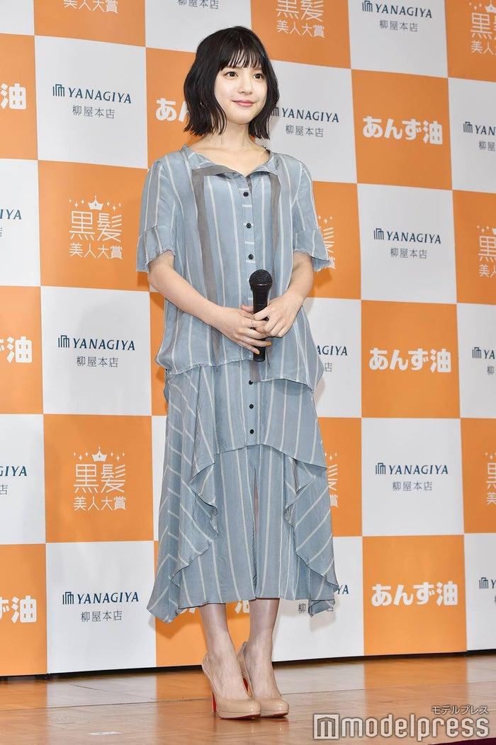 川島海荷 (C)モデルプレス