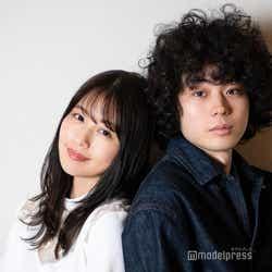 モデルプレス - <菅田将暉&有村架純「花束みたいな恋をした」インタビュー>5年ぶり映画共演で印象に変化「人間の大きさを知った」 撮影合間は一緒にギター練習