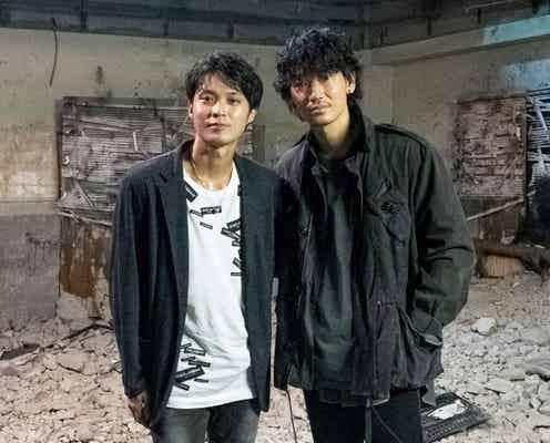 綾野剛主演ドラマ「アバランチ」、第1話ゲストは磯村勇斗