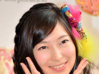 SKE48大矢真那、卒業を発表 1期生として9年グループに貢献