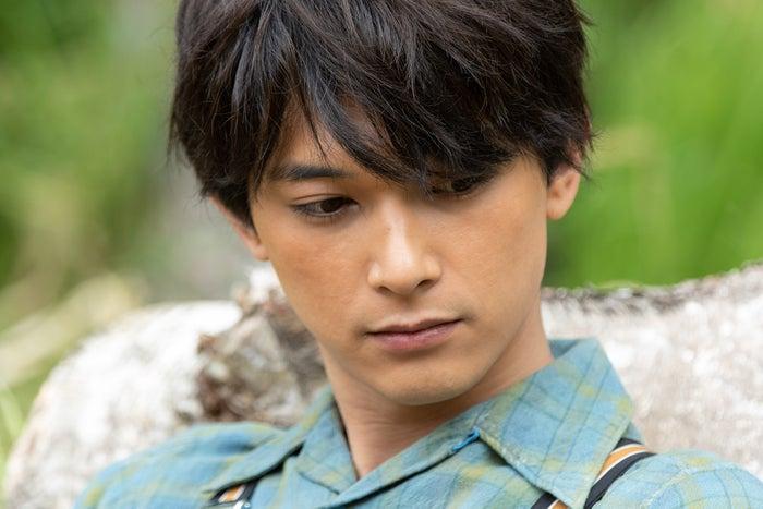 『なつぞら』に出演する吉沢亮(C)NHK