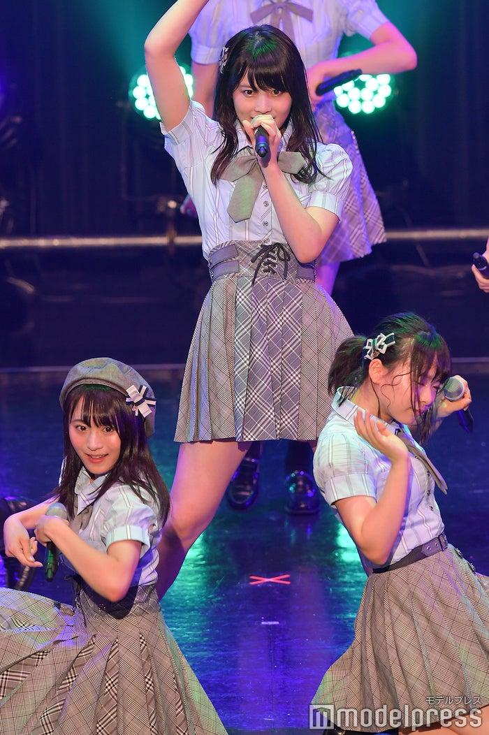 岡部麟/AKB48チーム8「TOKYO IDOL FESTIVAL 2018」 (C)モデルプレス