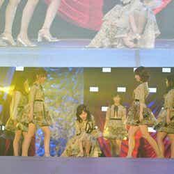 モデルプレス - AKB48選抜メンバー、多彩なソロパフォーマンスで魅了 17~80位&ランク外公演も熱狂のステージ<AKB48グループ感謝祭セットリスト>