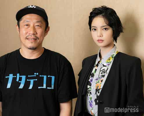 映画「ザ・ファブル 殺さない殺し屋」平手友梨奈×江口カン監督インタビュー「モンスターって思われてたの、初めて知りました」