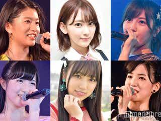 宮脇咲良が1位「PRODUCE48」順位激動で宮崎美穂ら急激ランクアップ<中間順位発表>