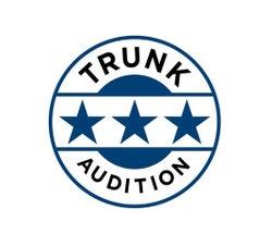 新たなオーディションブランド『TRUNKオーディションsupported by uP!!!』がスタート