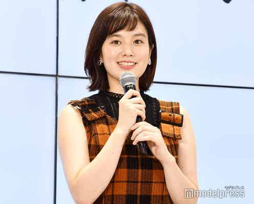 """筧美和子、モデル同士の""""体重公開""""トークでまさかの展開「すごいショッキング」"""
