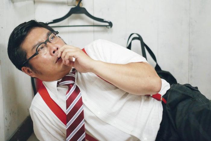 松尾諭(C)「下北沢ダイハード」製作委員会