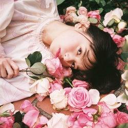 乃木坂46齋藤飛鳥、心境に変化「ピンク色とか可愛らしいデザインが増えてきた」