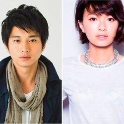 向井理、新ドラマ『遺産争族』で脚本家・井上由美子と初タッグ!妻役は榮倉奈々