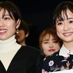 戸田恵梨香「本当に大変な仕事」大原櫻子とエール贈る<あの日のオルガン>