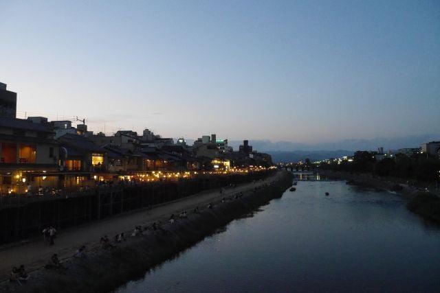京都街めぐりナイトラン/画像提供:アンゴホテルズ