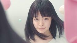 きゃりーぱみゅぱみゅ/新TVCM『素顔の味方』篇より(提供写真)