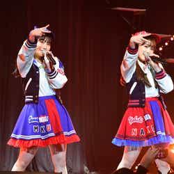 「HKT48コンサート in 東京ドームシティホール~今こそ団結!ガンガン行くぜ8年目!~」(C)AKS