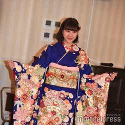 井田玲音名/AKB48グループ成人式記念撮影会 (C)モデルプレス