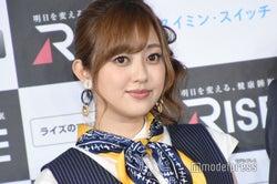菊地亜美「鼻整形した?」に回答