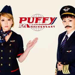 PUFFY(画像提供:テレビ朝日)