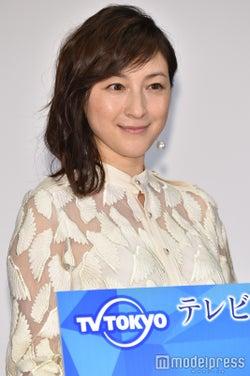 広末涼子「本当に大好きだったので…」伊藤淳史を絶賛