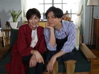 生田斗真、吉瀬美智子は「きれいなのに気さくなお姉さん」 12年ぶり共演も印象変わらず