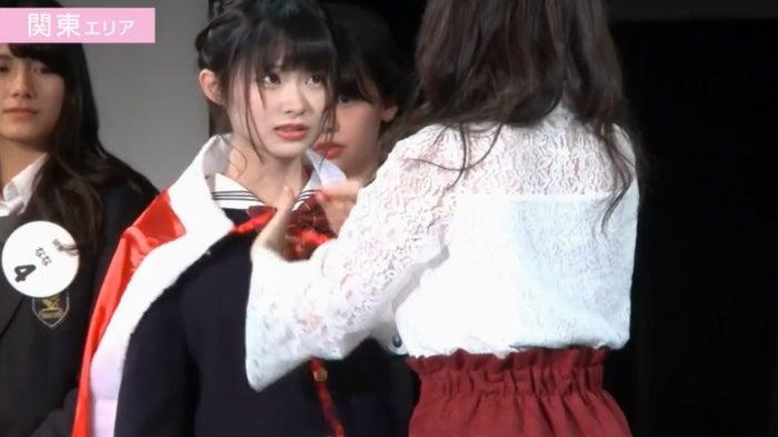 「女子高生ミスコンFINALIST~ハレトキドキJK~」より