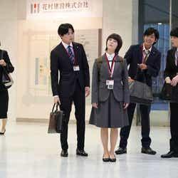 (左から)橋本愛、新田真剣佑、高畑充希、竜星涼、岡山天音(C)日本テレビ