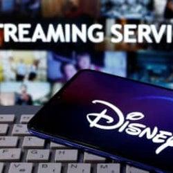 ディズニー、4─6月はコロナ禍響き赤字転落 動画契約者は増加