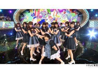 乃木坂46の新曲「太陽ノック」が『初森ベマーズ』OPに、センターは生駒里奈