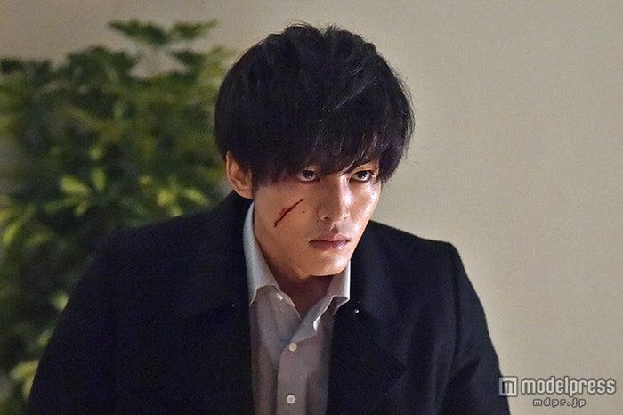 松坂桃李/画像提供:関西テレビ
